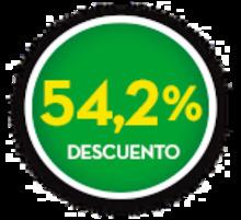 descuento542