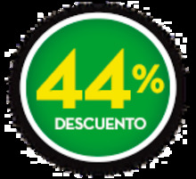 descuento44