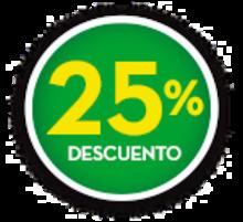 descuento25
