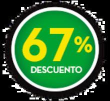 descuento67