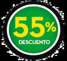 descuento55