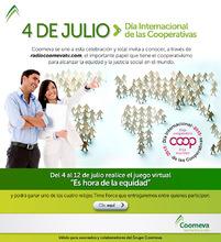Emailing Día Cooperativas 2015
