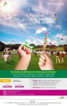 Festival Cometas Club Los Andes