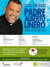 Emailing conferencia Padre Linero OK