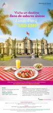 Lima Gastronomico