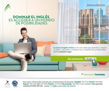 English online julio (en formación)