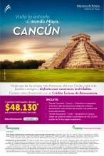 Salida Cancun