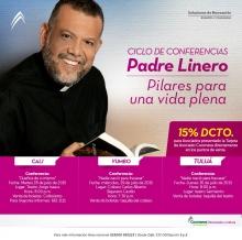 Padre Linero Reg Cali