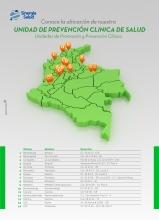 MAPA-Unidades de prevención clinica en salud