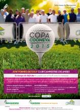 Copa Club Los Andes