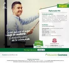 Diplomado NIA Bogotá