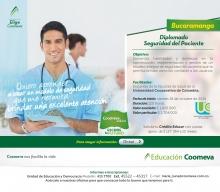 Seguridad del Paciente Bucaramanga