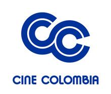 LOGO CINE COLOMBIA