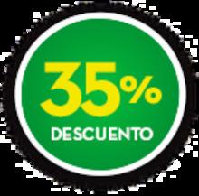 Botón 35%
