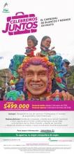 Carnaval Negros y Blancos