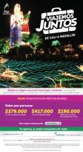 Alumbrado Medellin