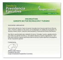 Desde la Presidencia_EncargaturaGerenRYC