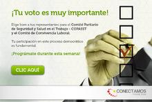 Emailing Elecciones COPASST y Convivencia1