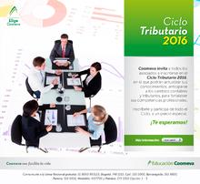 Ciclo Tributario_Enero_2016