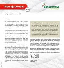 Mensaje de Hans_131