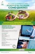 Seminario Virtual Caribe