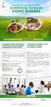 Bucaramanga Cúcuta