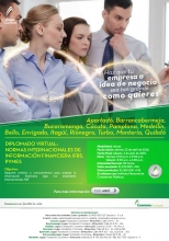 Medellin - Diplomado