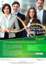 Bogota - Coaching