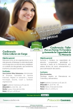 Medellin - conferencias
