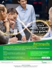 Barranquilla -Entrenamiento Ejecutivo