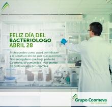 Tarje_Bacteriologo
