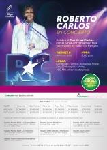Roberto Carlos Bogotá