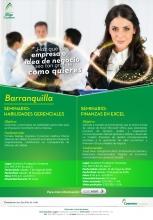 Seminarios Barranquilla