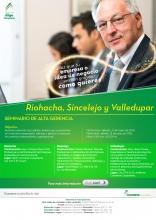 Riohacha Sincelejo Valledupar