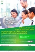 Duitama Sogamoso Tunja Villavicencio Yopal