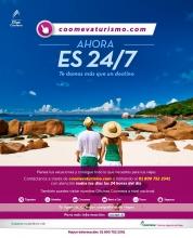 Turismo 24-7