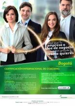 Coaching Bogotá