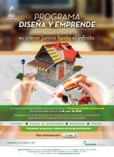 Diseña y emprende Barranquilla junio