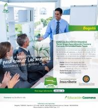 Especialización en Finanzas Bogotá