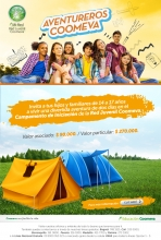 Campamento Red Juvenil