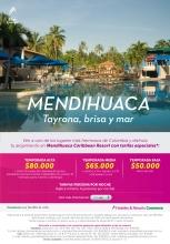 Promo Mendihuaca