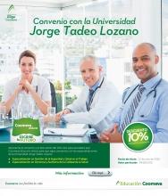 U Tadeo Cartagena