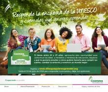 Encuesta UNESCO