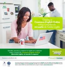 Inglés online julio