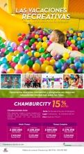 Chamburcity