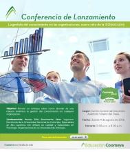 Conferencia Lanzamiento Gestión del conocimiento I