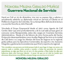 50118 Nohora Milena Giraldo Muñoz