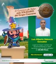 Emailing_Luis Alberto Valencia González