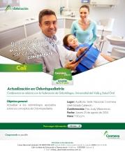 Cali odontopediatria