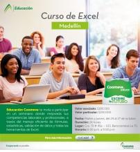 Excel Medellín